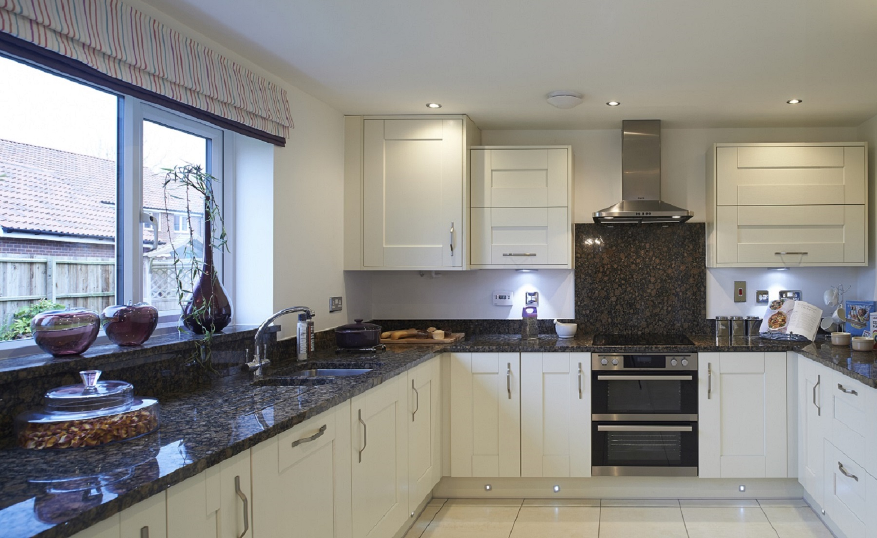 TWEA - Wilton - Kitchen