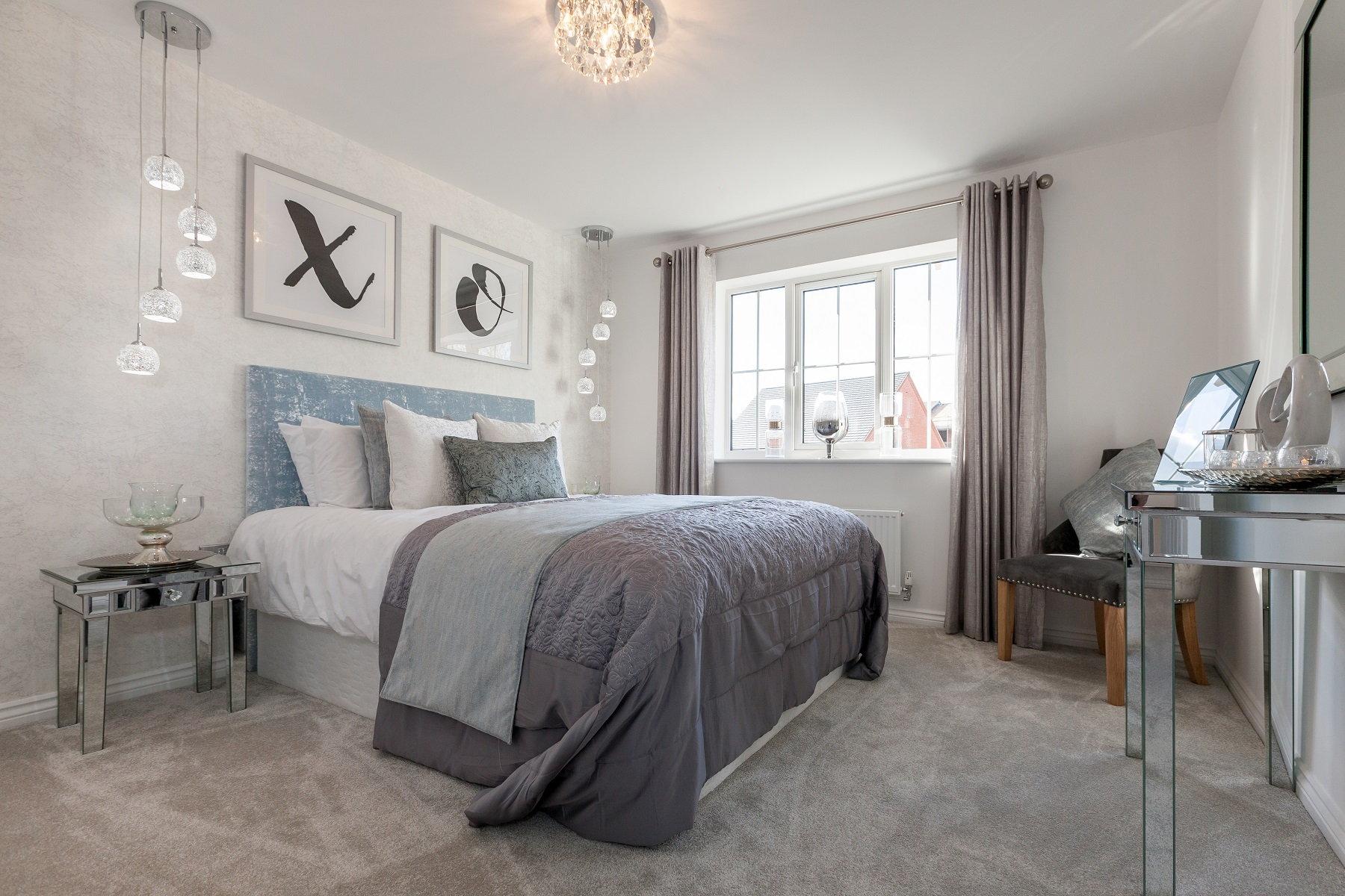 TWEM - Thornford - Bedroom 2