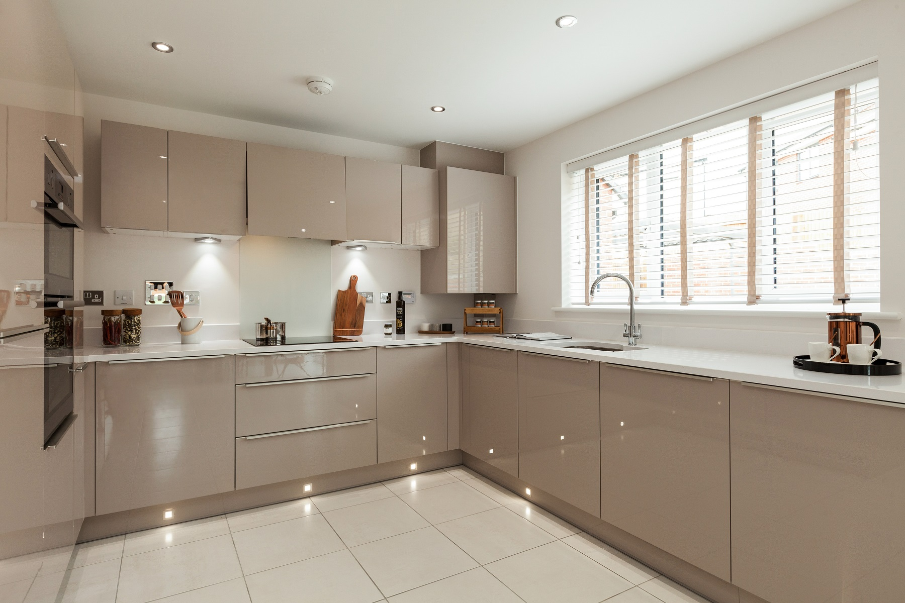 TWSE - Manford - Kitchen