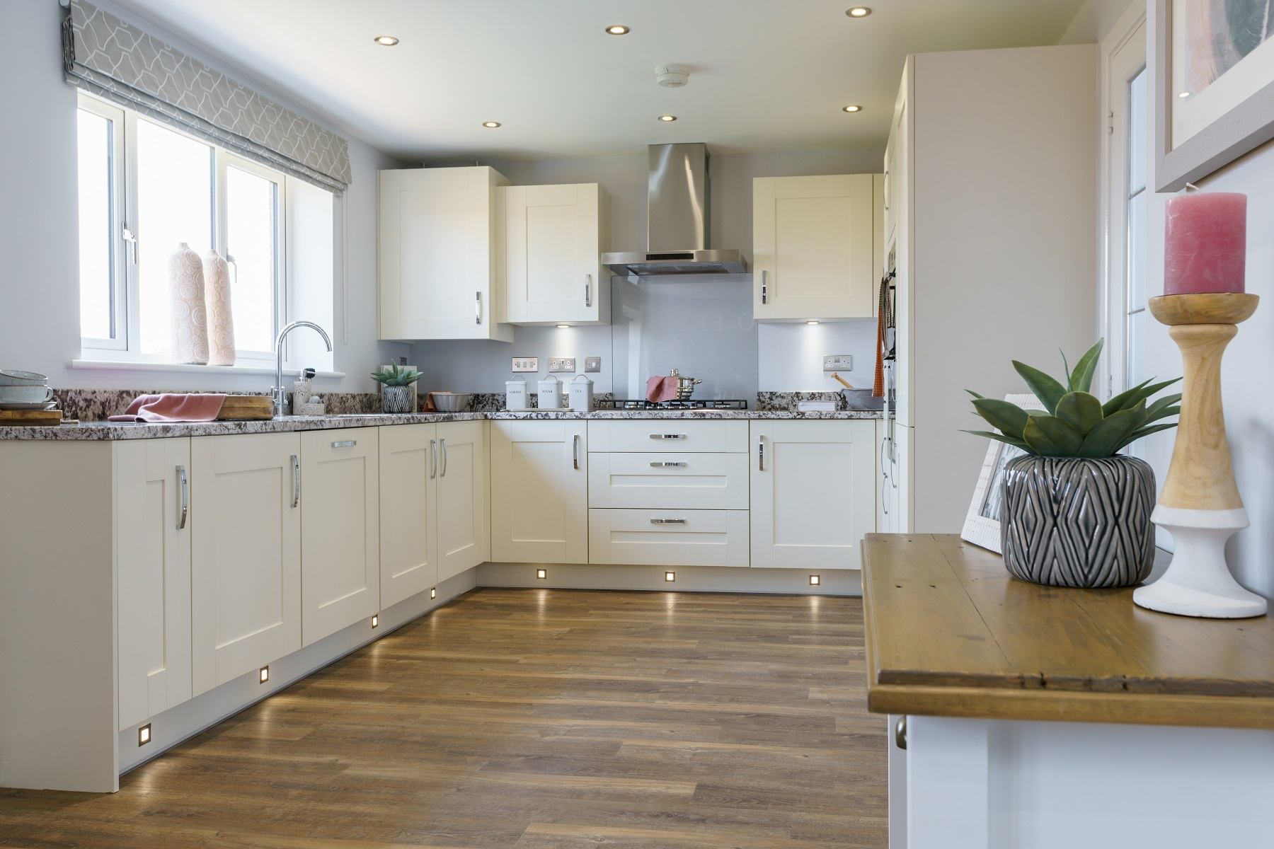 TWSM - Shelford - Kitchen
