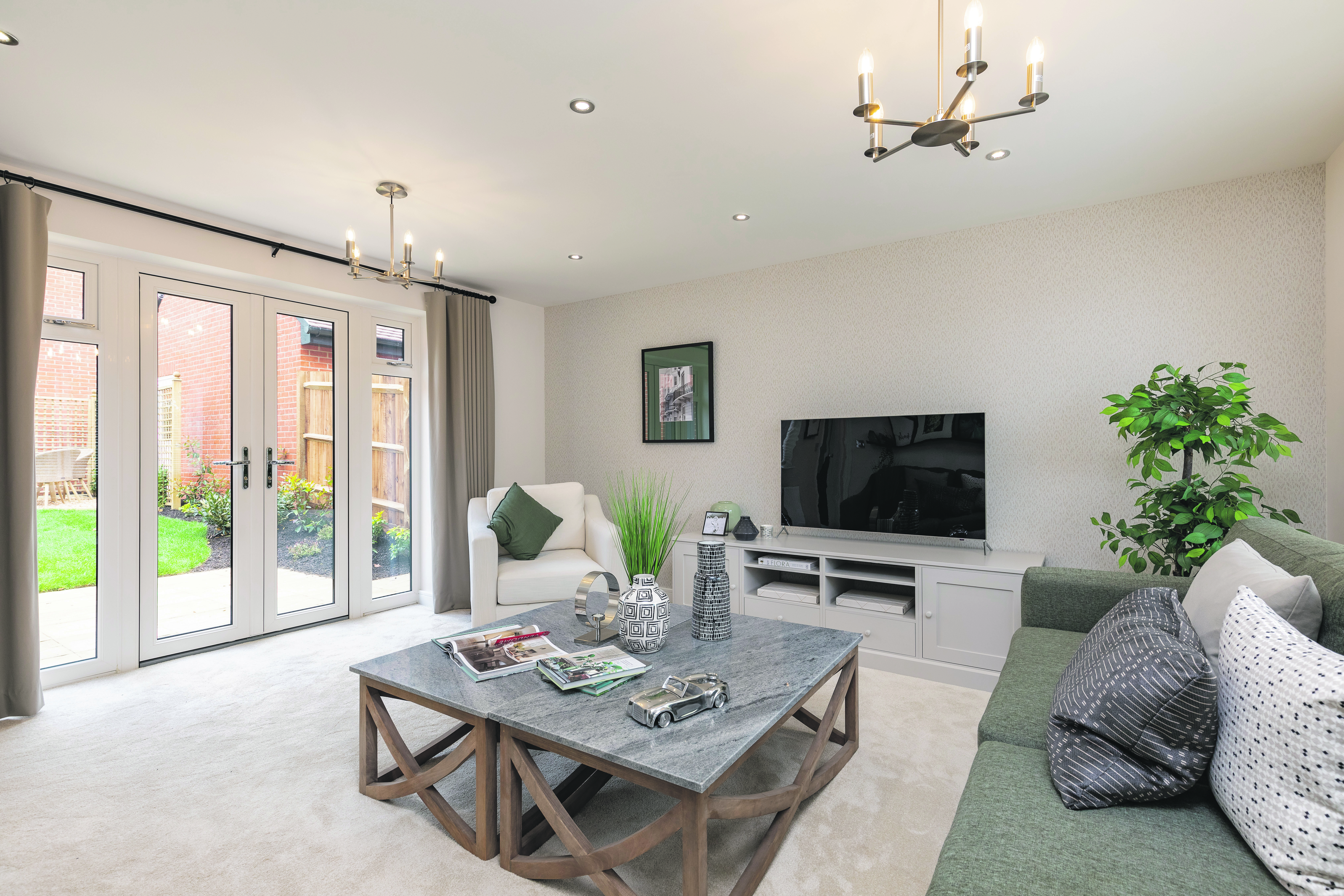 TWSE Lindfield Meadows-Living