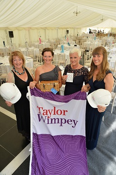 Web - Taylor Wimpey - Chestnut Grove - Hinton in the Hedges Summer Ball - Image 2