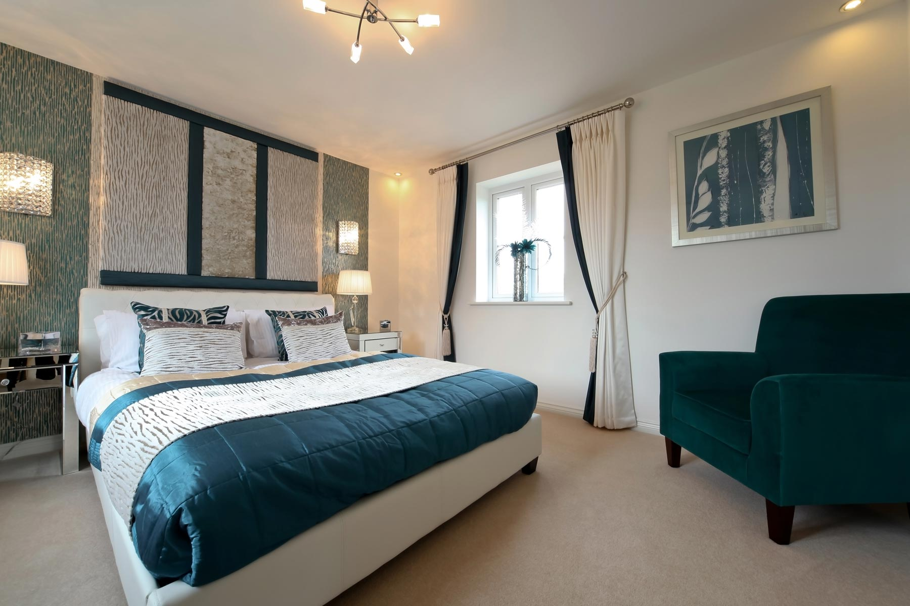 Taylor Wimpey-Interior-The Langdale-4 bedroom new home-11