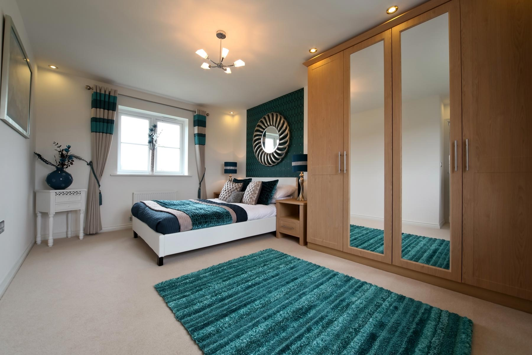 Taylor Wimpey-Interior-The Langdale-4 bedroom new home-13