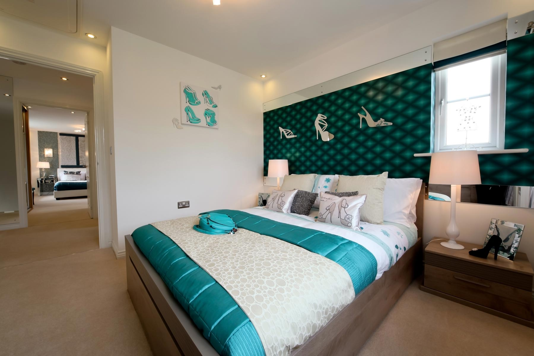 Taylor Wimpey-Interior-The Langdale-4 bedroom new home-16