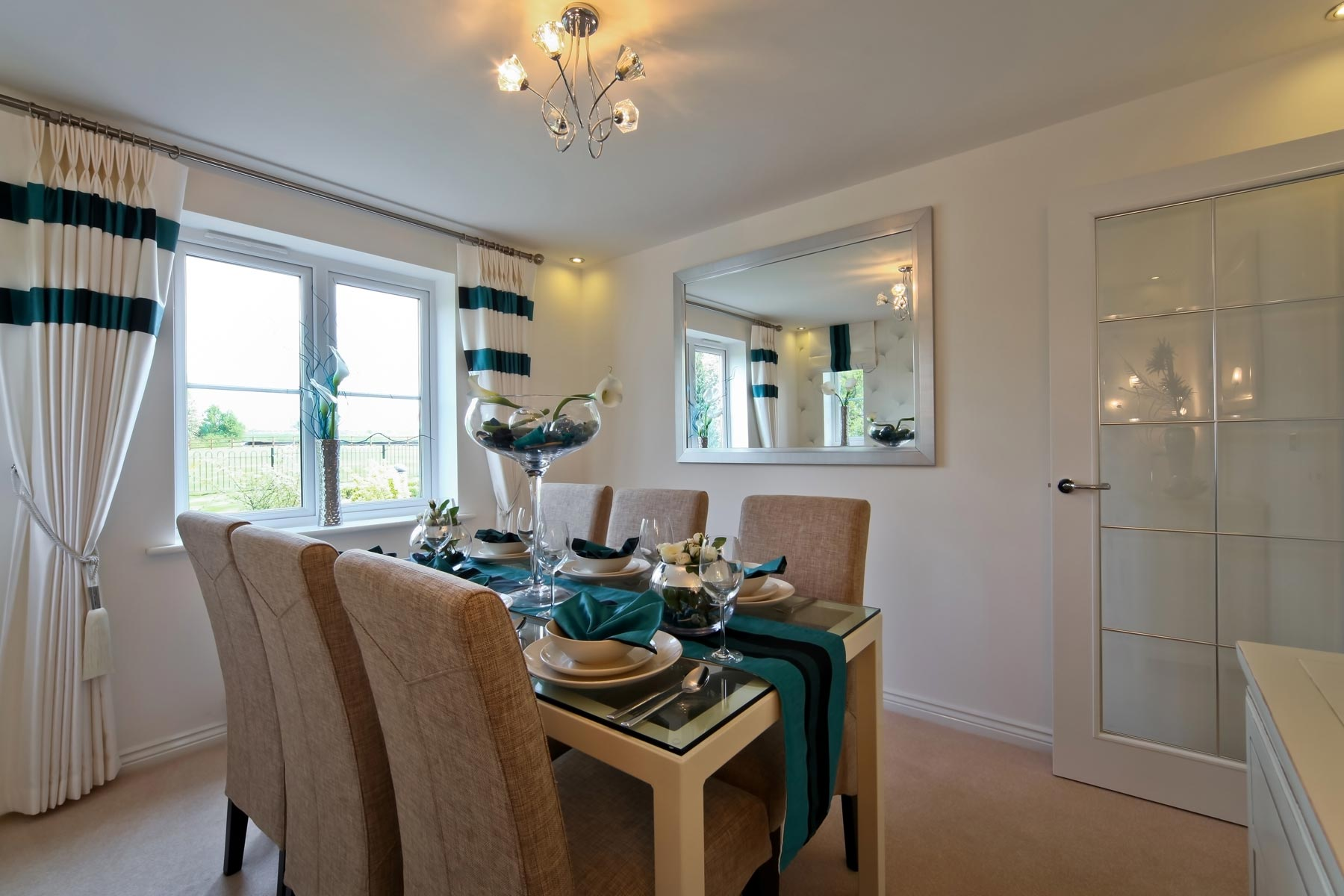 Taylor Wimpey-Interior-The Langdale-4 bedroom new home-21