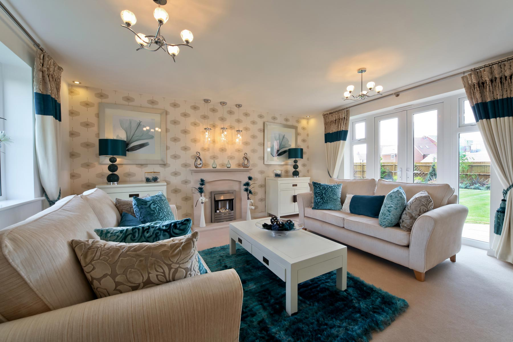 Taylor Wimpey-Interior-The Langdale-4 bedroom new home-5