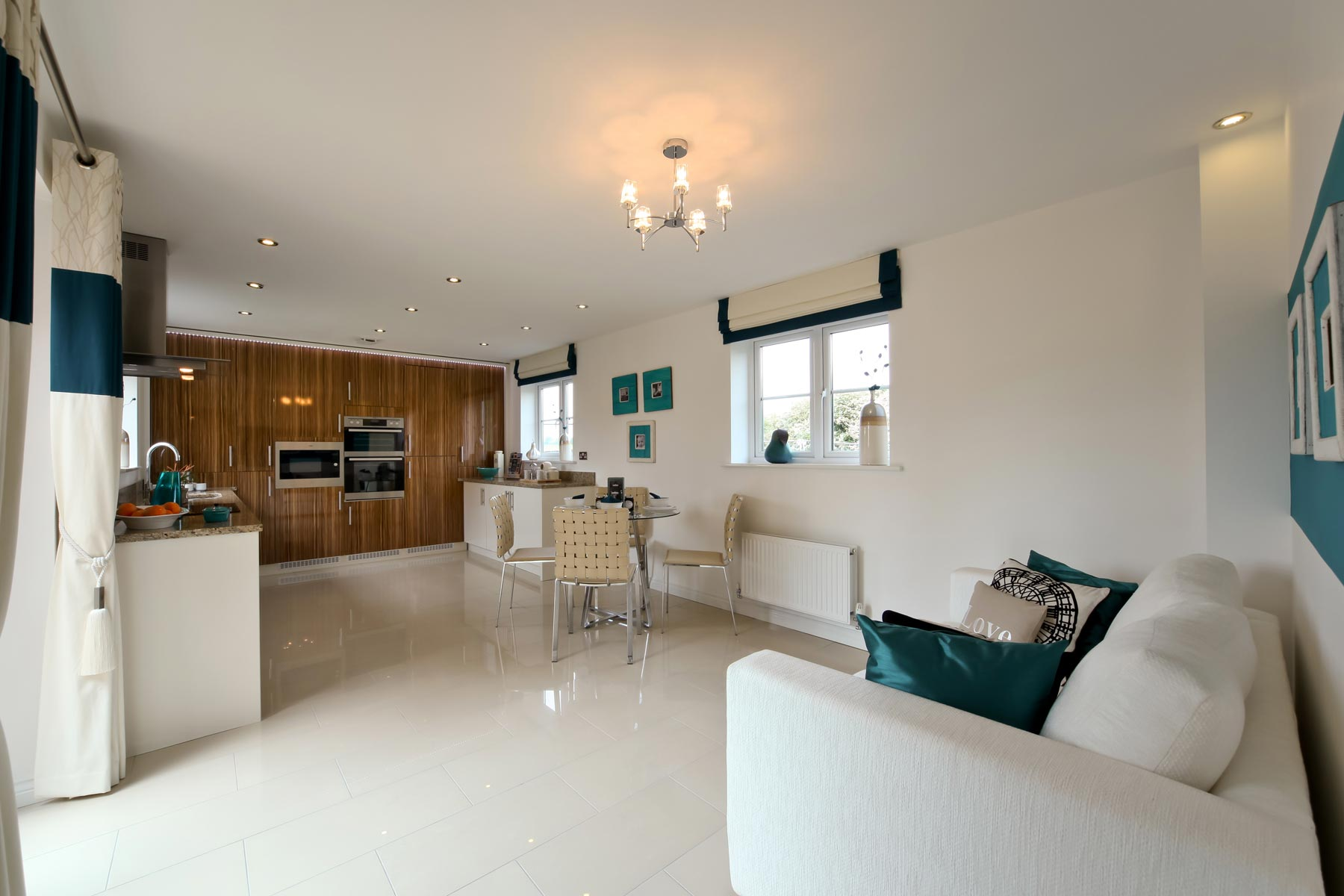Taylor Wimpey-Interior-The Langdale-4 bedroom new home-7