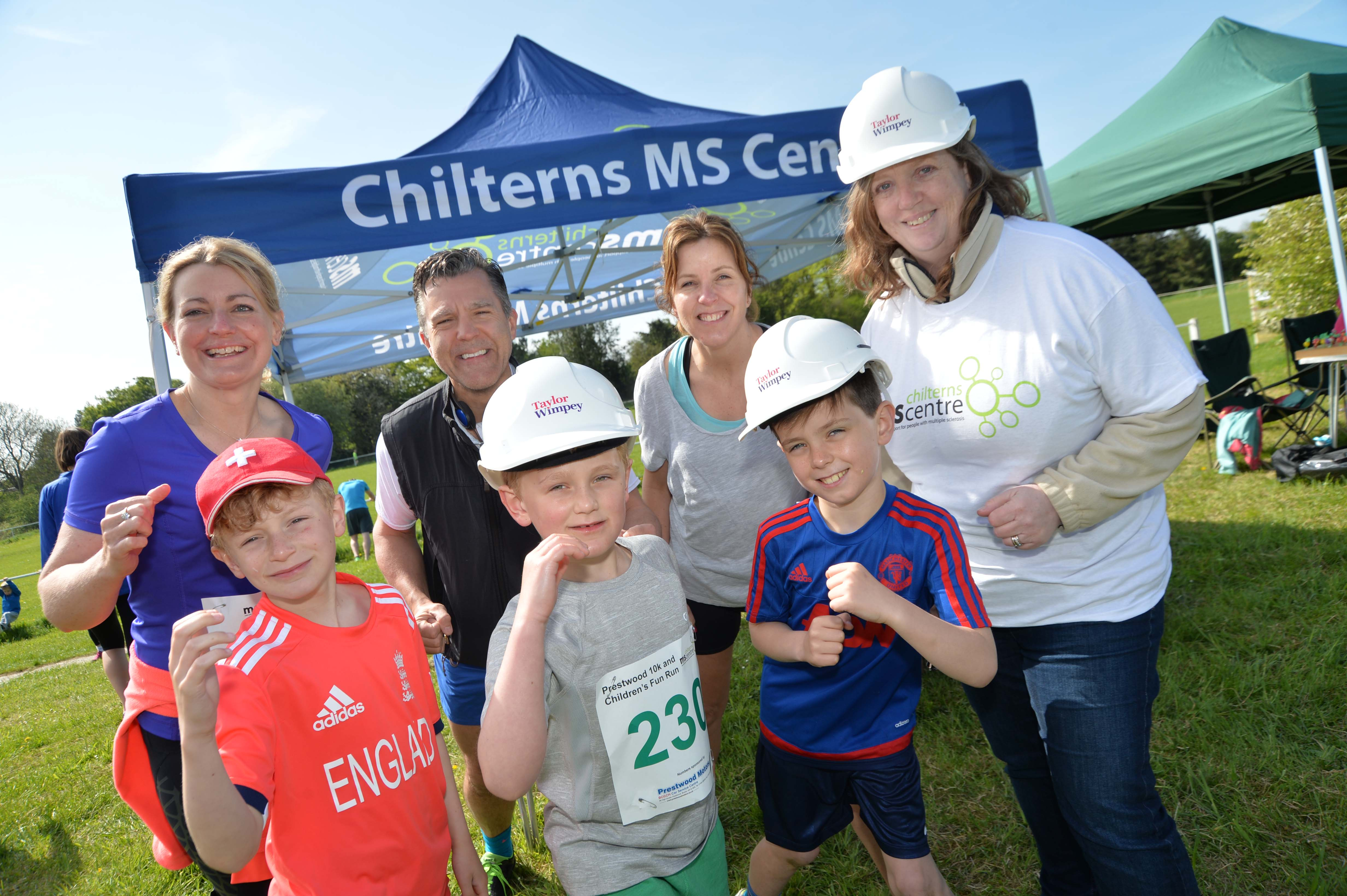 Image 1 Taylor Wimpey - Chilterns Prestwood 10k