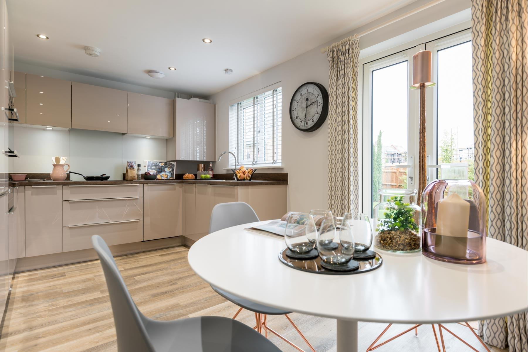 Gosford Kitchen