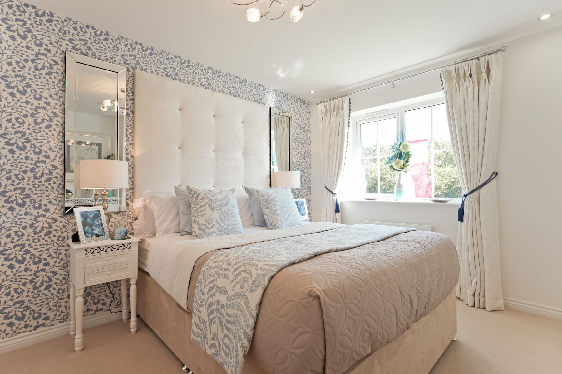 Shelford bedroom 2
