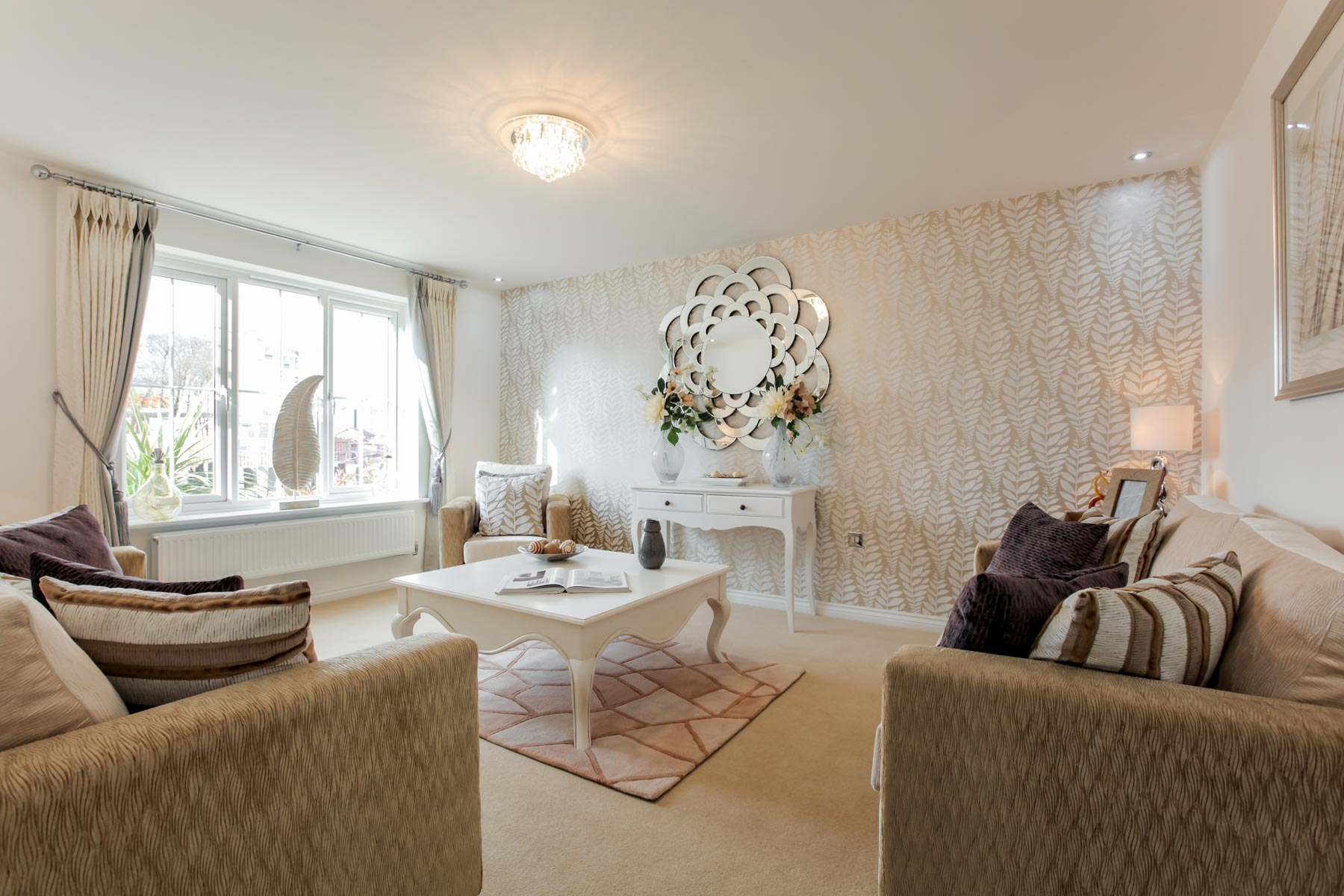 Kingsmead Midford Living