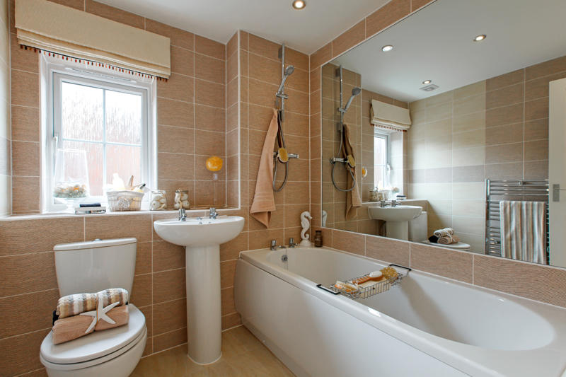 TW SW_Lysaght Village_Gosforth_Bathroom 1 1