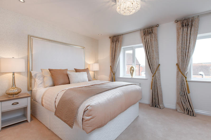 TW SW_Lysaght Village_Gosforth_Bedroom 1 1