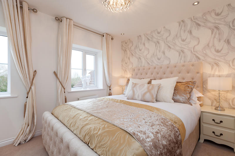 TW SW_Lysaght Village_Gosforth_Bedroom 2 1