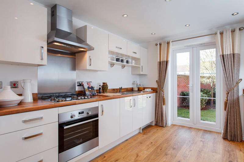 TW SW_Lysaght Village_Gosforth_Kitchen Dining 1 1