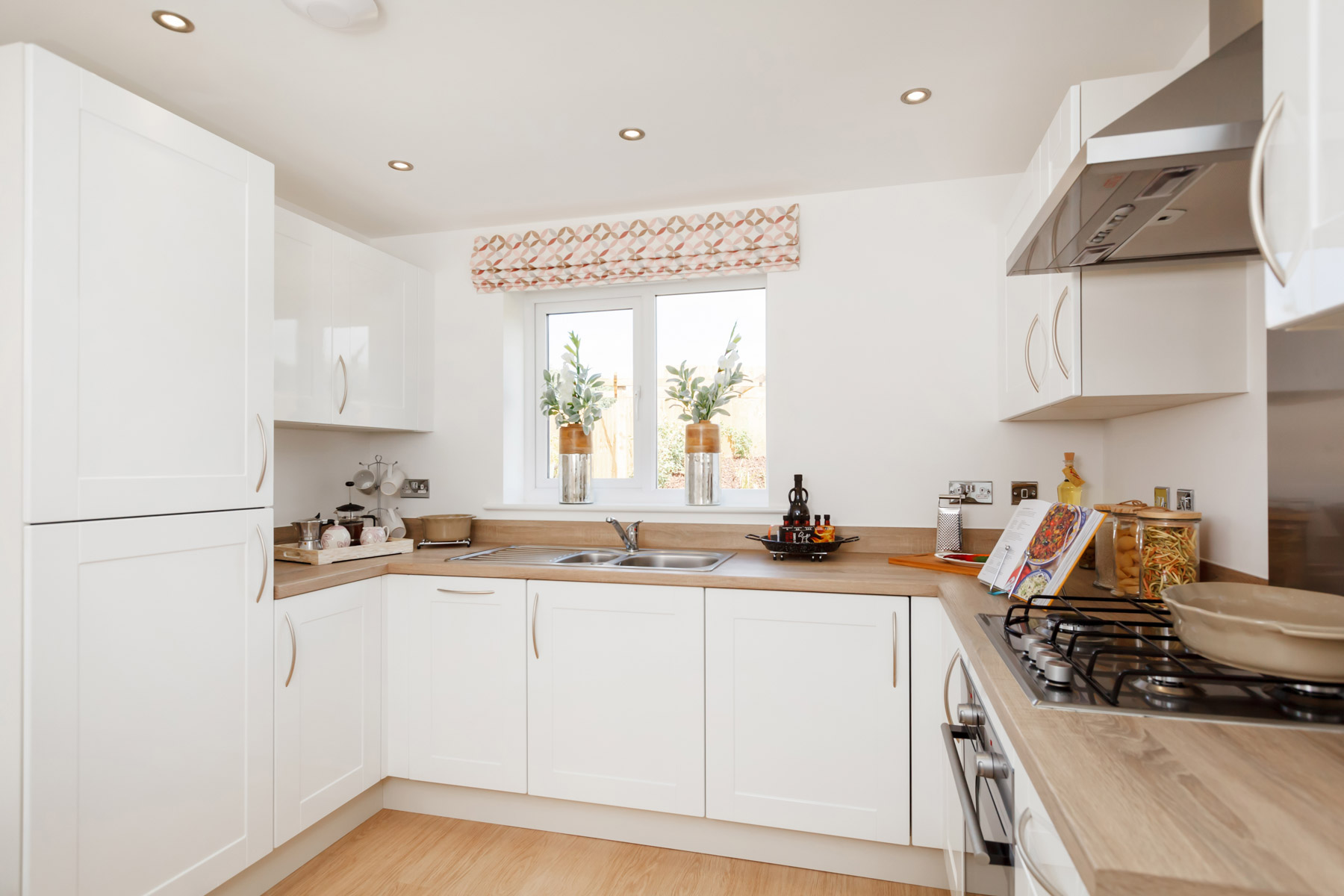 Aldenham kitchen