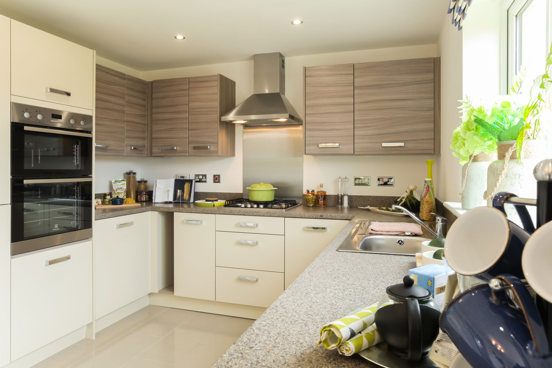 Downham kitchen