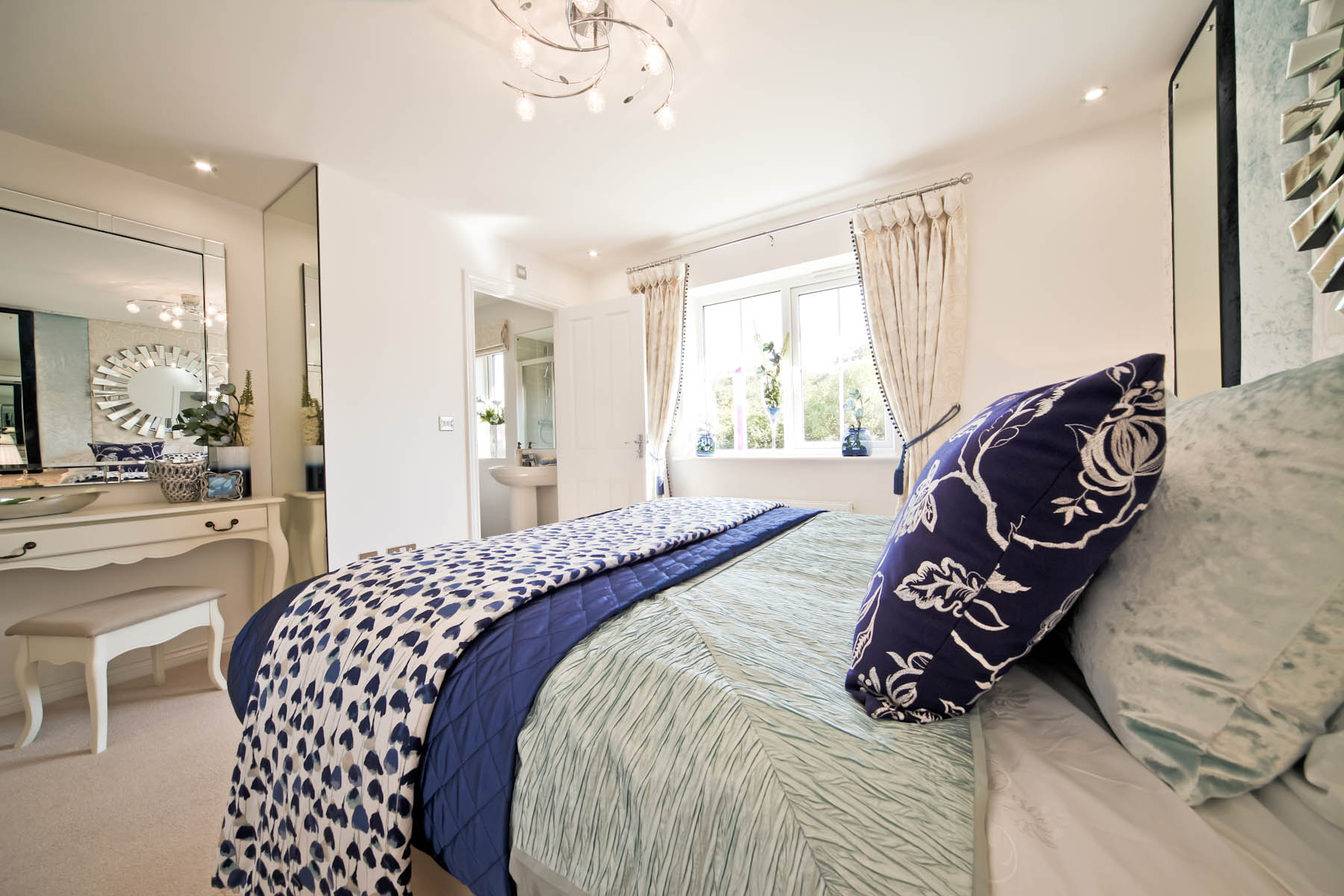 Shelford master bedroom 1