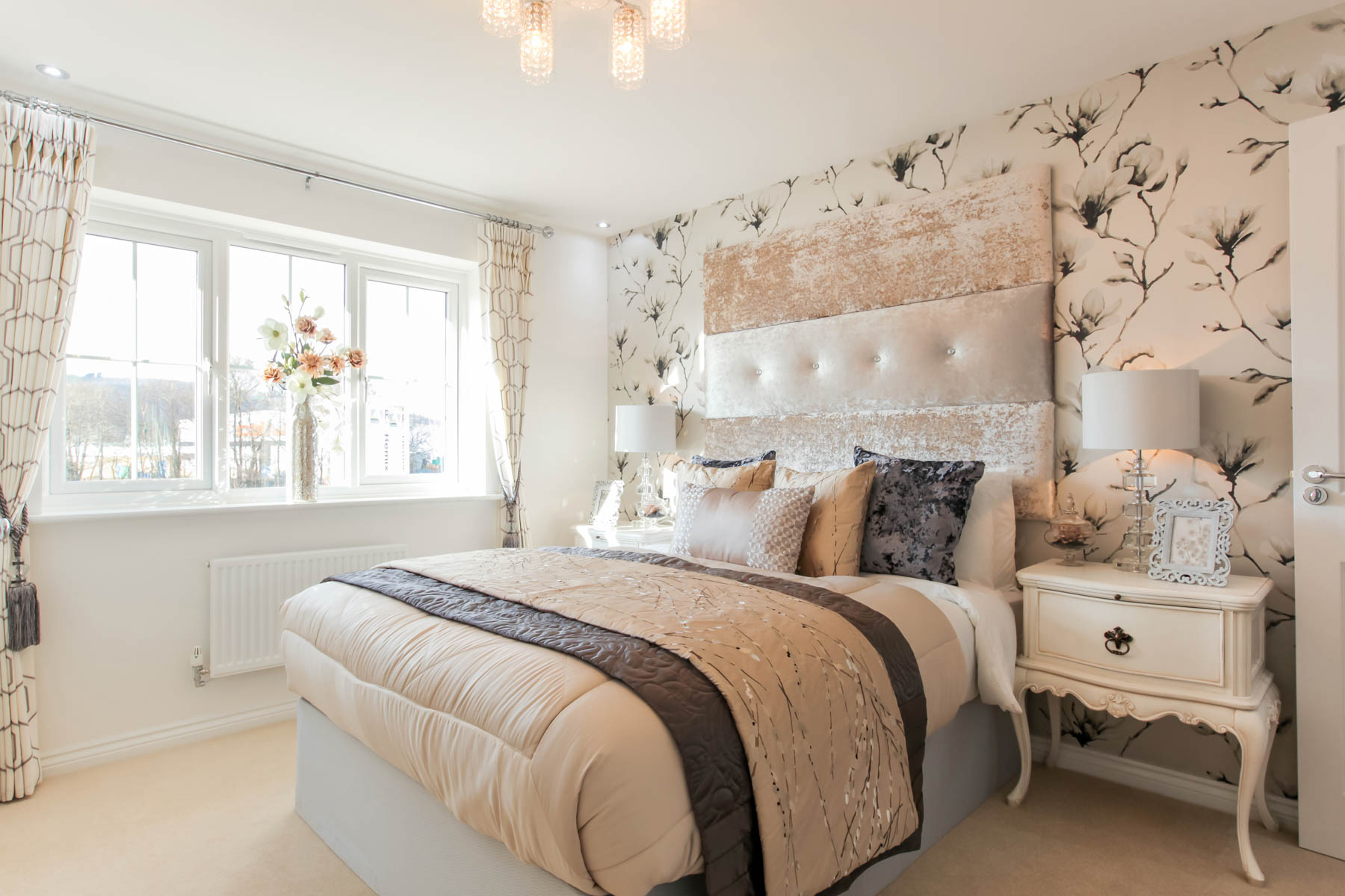 Kingsmead Midford Bedroom