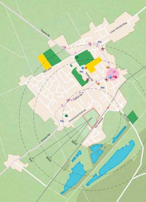 Chinnor Accessibility Plan