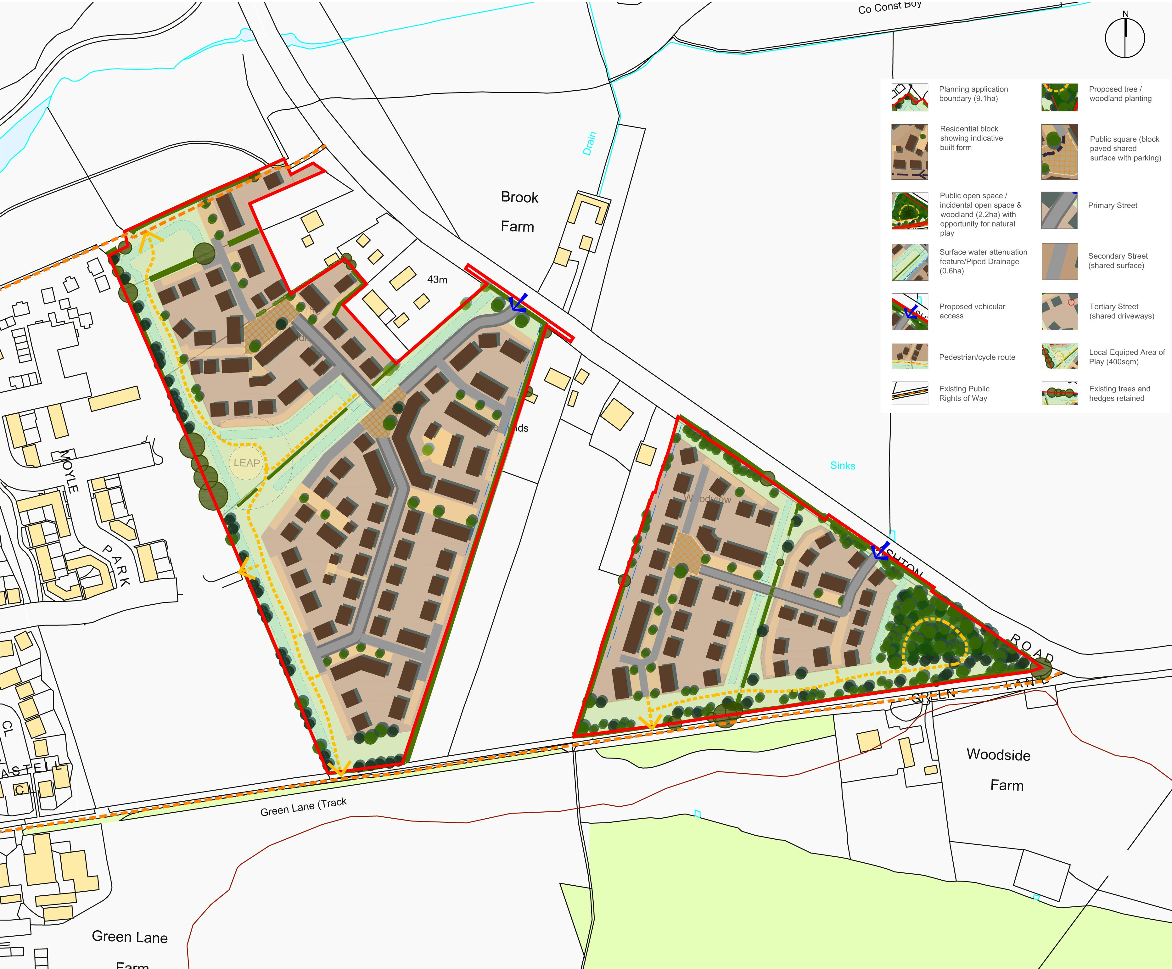 Trowbridge Masterplan FINAL