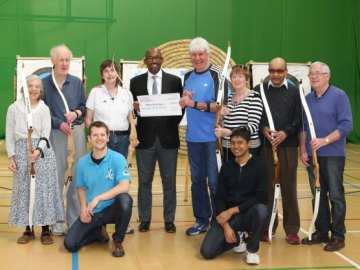 Metro blind sport donation web