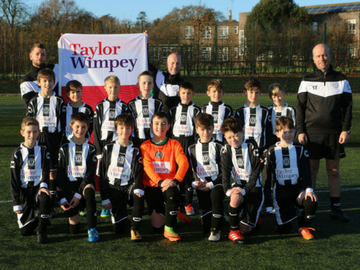 NEWS - St Francis Rangers Youth Football Club