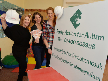 NEWS - TWST - Action for Autism