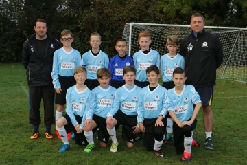 WEB Image 1  Taylor Wimpey  Horley Athletic Youth FC Sponsorship  Under 1