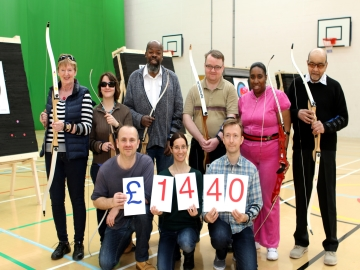 WEB Taylor Wimpey donation to Metro Blind Sport Charity