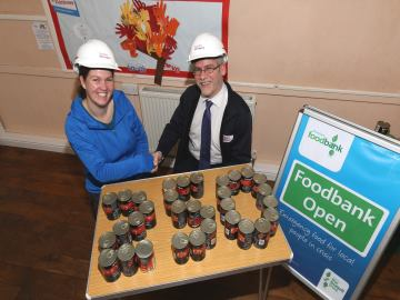 WEB- Taylor Wimpey - Shoreham Food Bank (2)