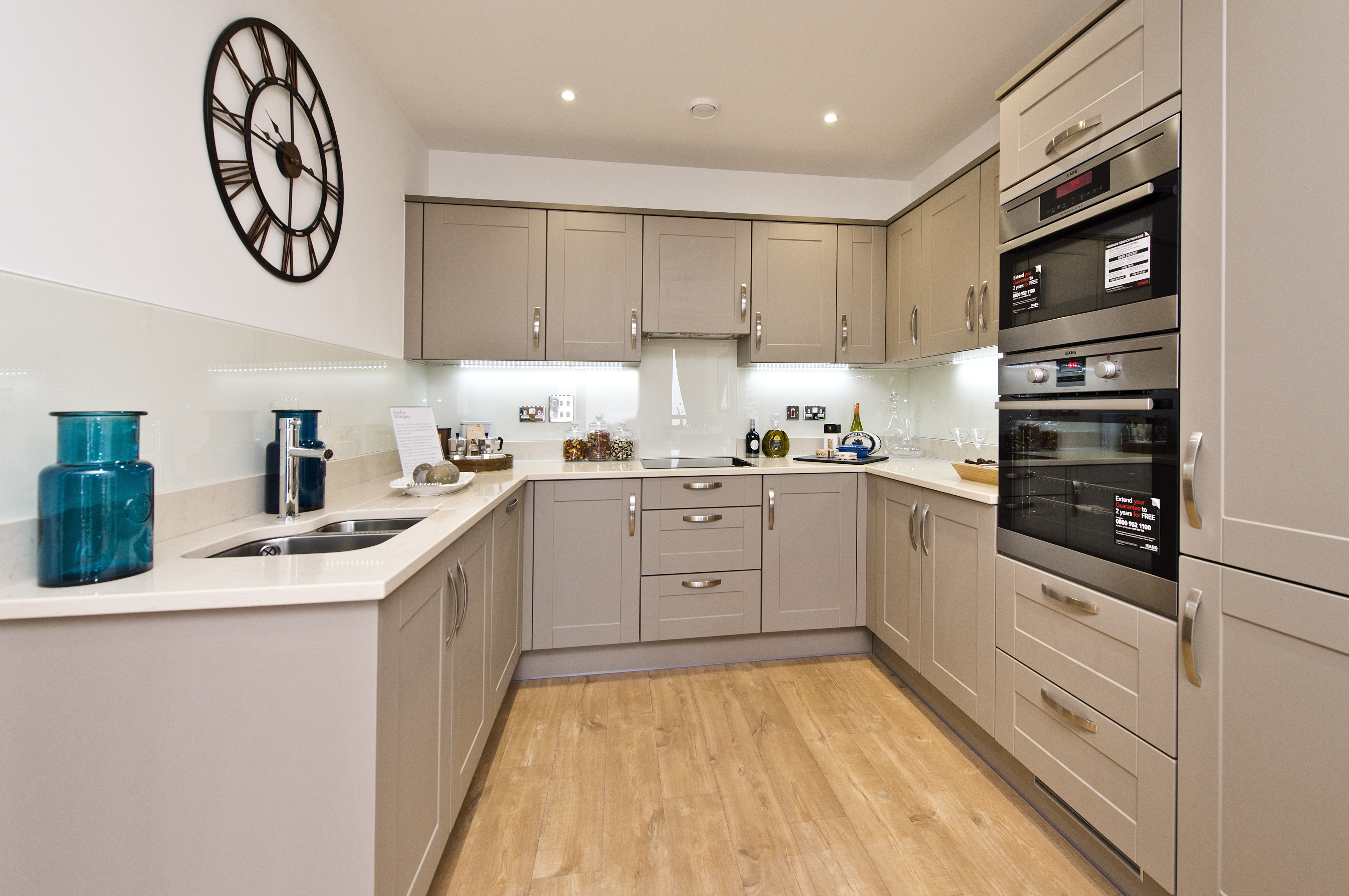 Kitchen Balham