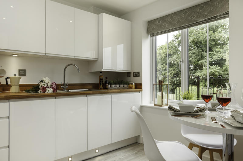 barton kitchen