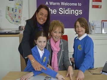 WEB - The Sidings - Norwood Primary School - Image 1