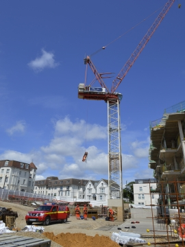 Taylor Wimpey- Coast- Crane Training WEB