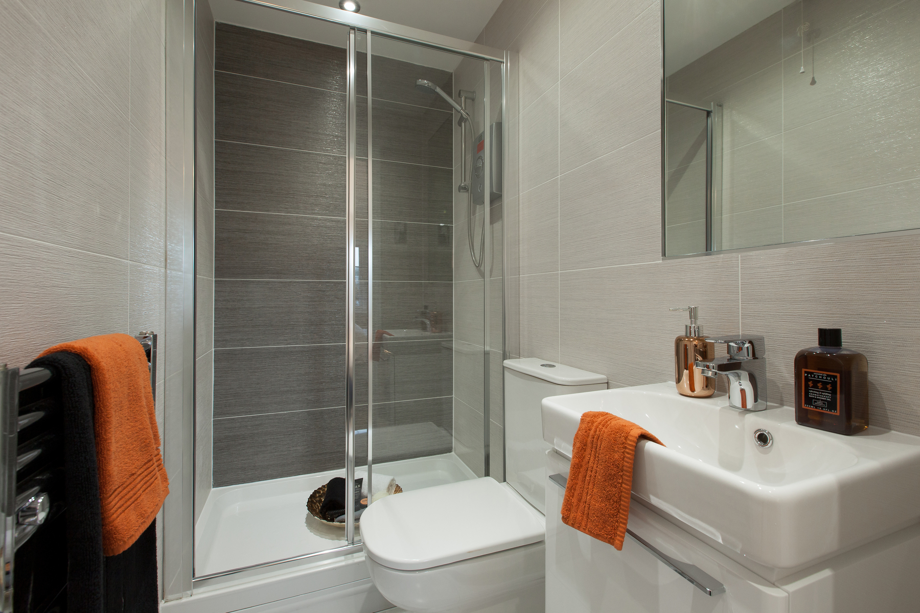 Midford - Colliers Court - En Suite