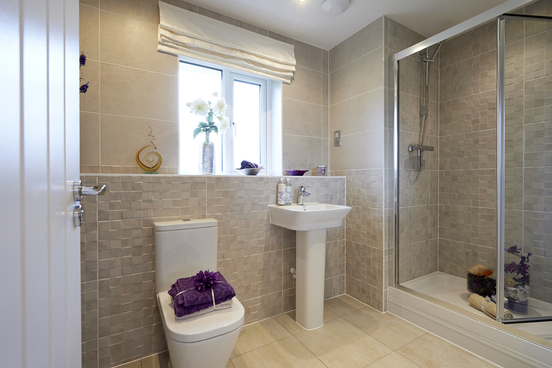 East Anglia - Wilton - Bathroom