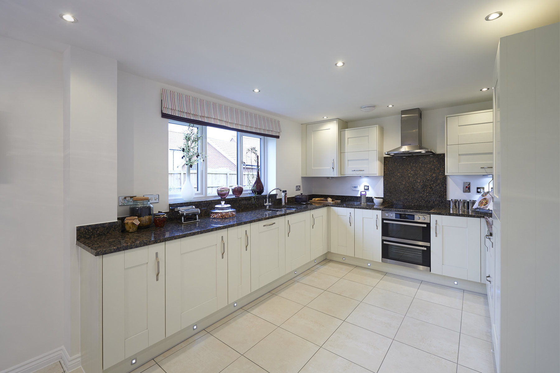 East Anglia - Wilton - Kitchen