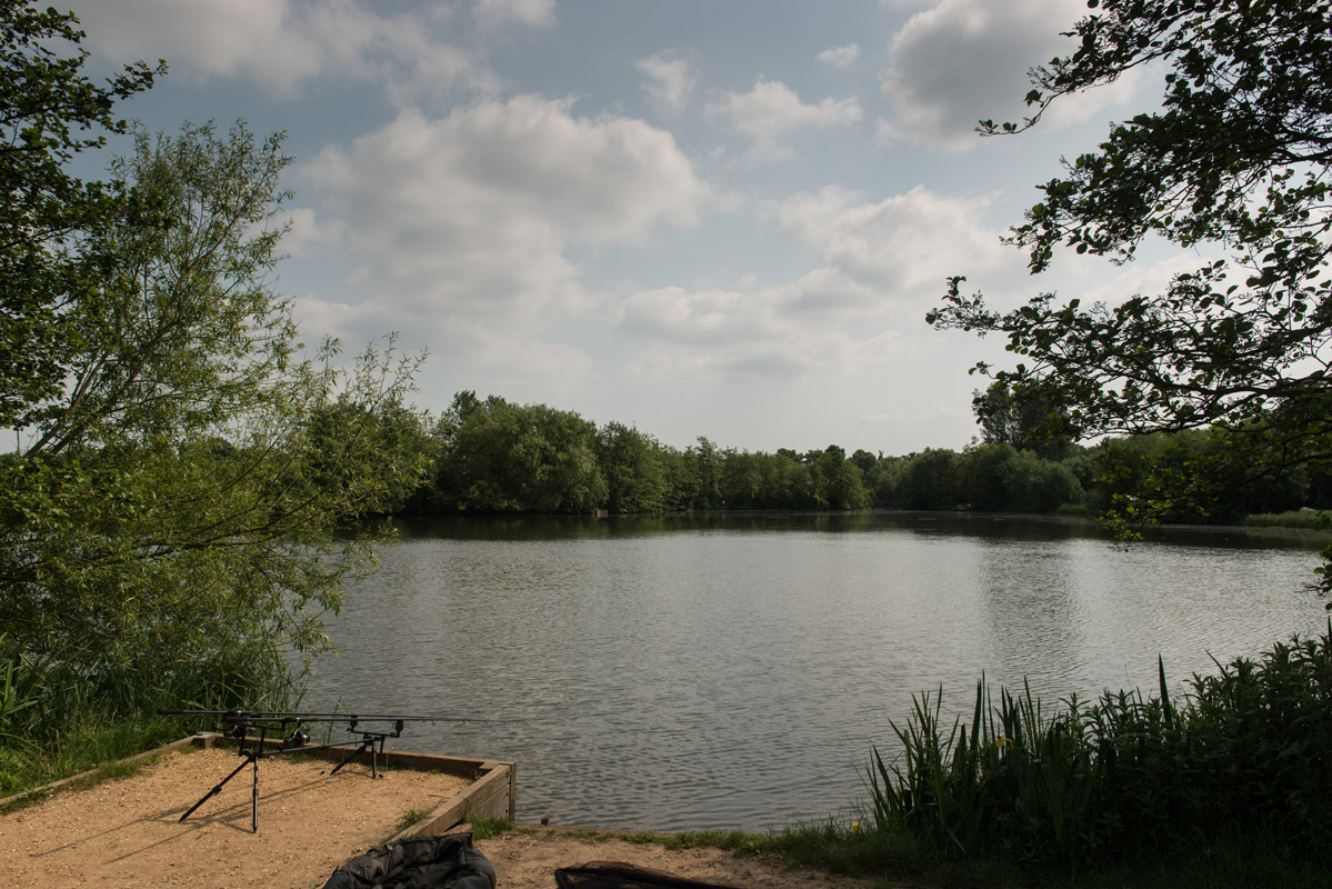 Eastleigh Lake