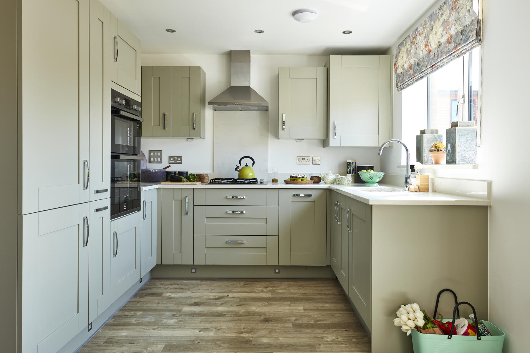 Byford Kitchen