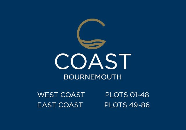 Coast plot locator key