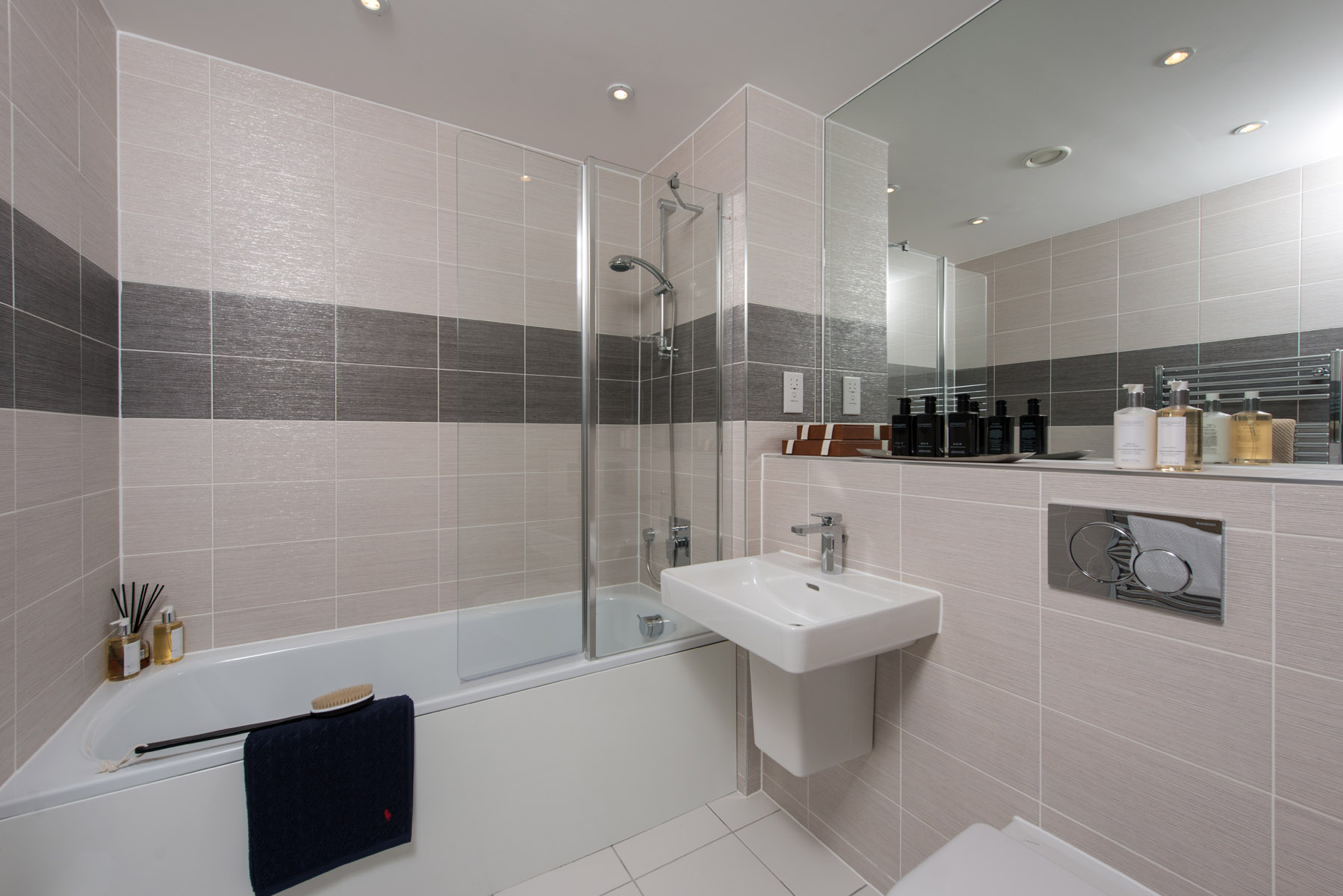 Show Home 3 - Bathroom