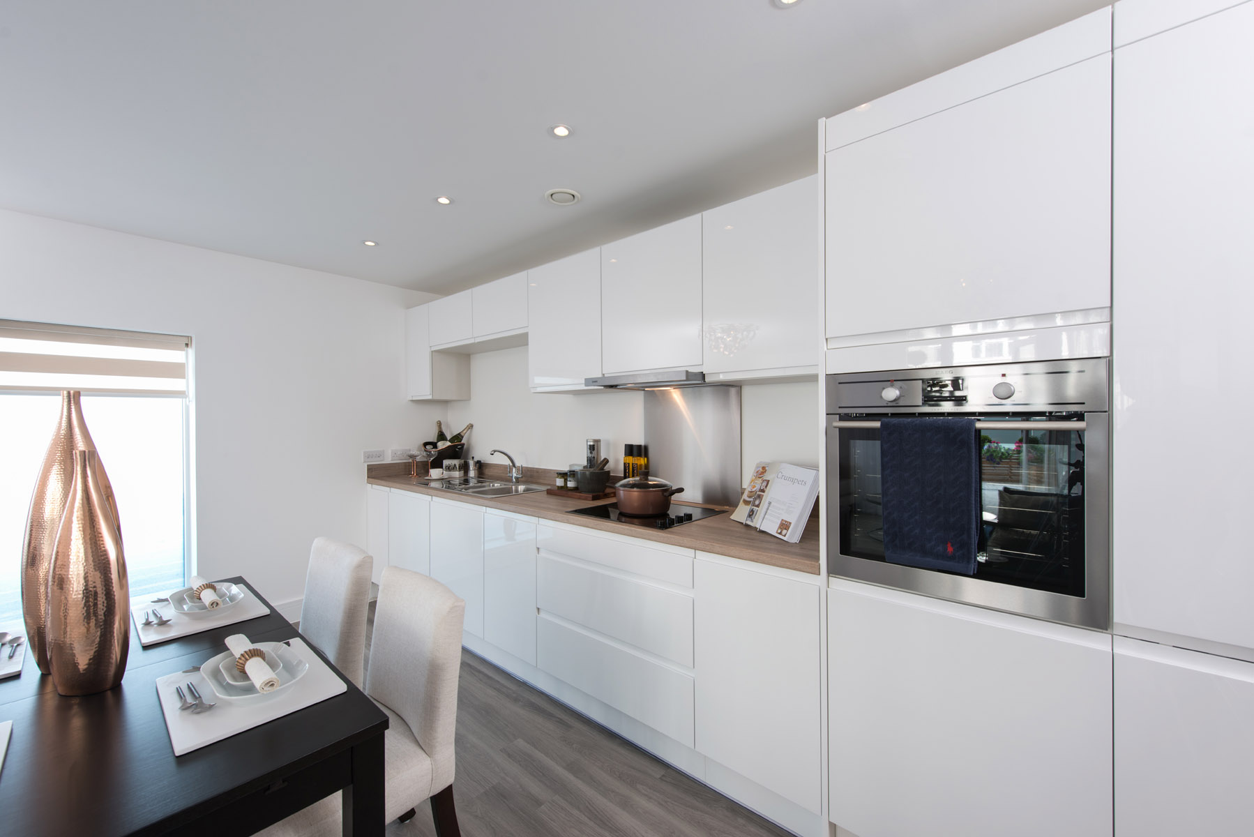 Show Home 3 - Kitchen