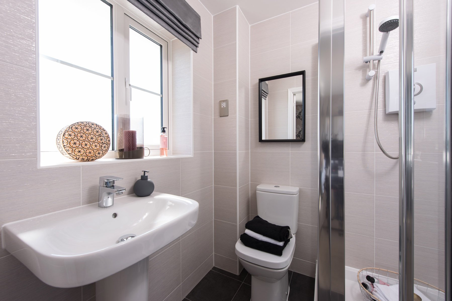 The Tern - En Suite