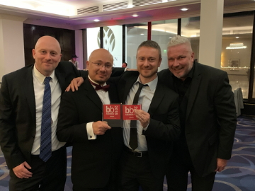 NEWS - TWWL - Loddon Park award