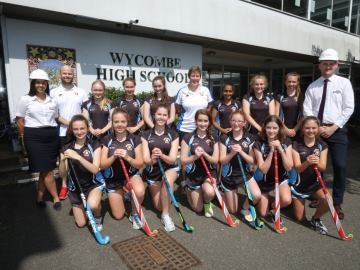 WEB - Taylor Wimpey Sponsorship - Wycombe High School