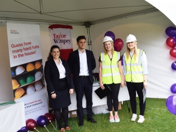 WEB - Taylor Wimpey West London - Kew Midsummer Fete 2