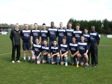 WL - Taylor Wimpey - Woodley Town FC - Image 1