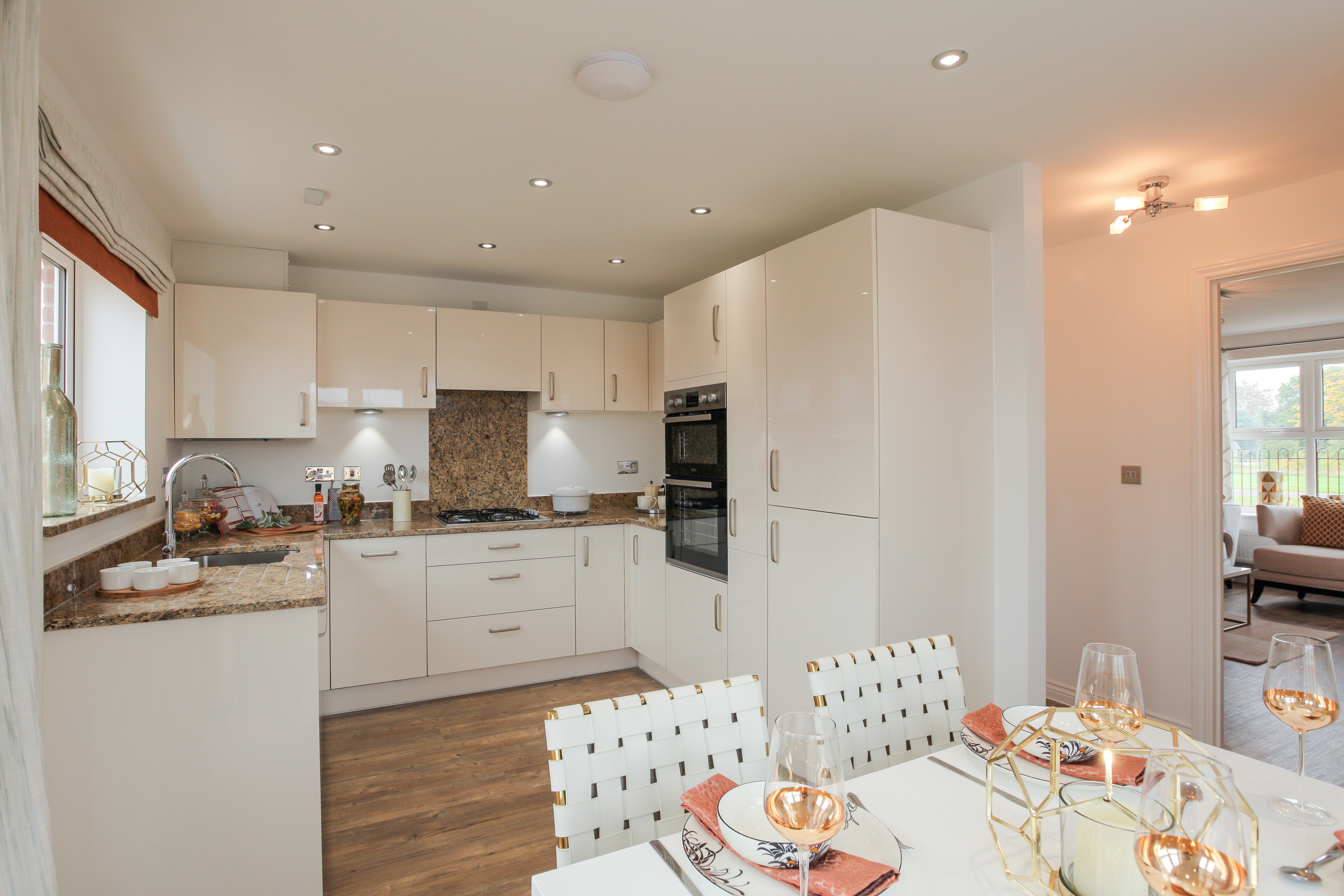TW_SC_The Chariots_Gosford_PA34_Kitchen 1
